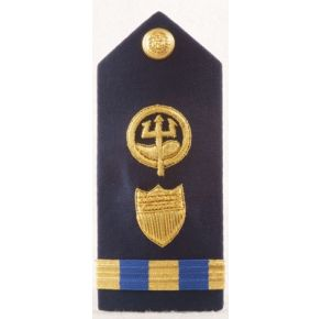 Hard Shoulder Boards WO3 MSSR